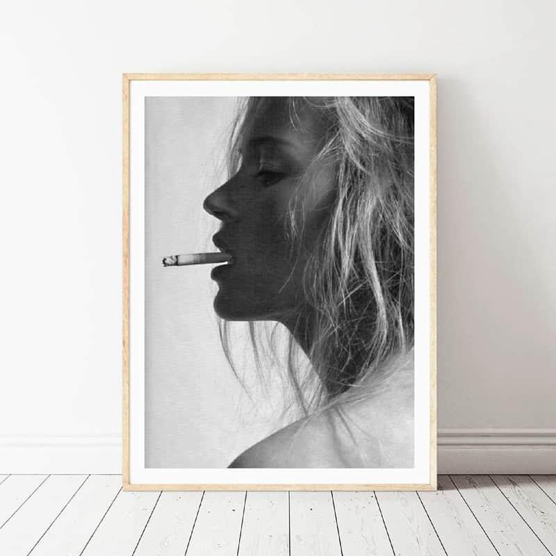 Naomi Campbell A3 Poster 2